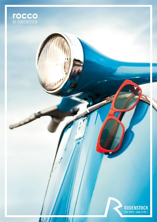 client: Rodenstock / photographer: Rene Neumann / agency: eat sleep + design, Daniel Reiss + Frank Gräfe